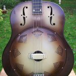 National Tenor Guitar