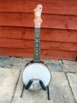 John Grey Banjo